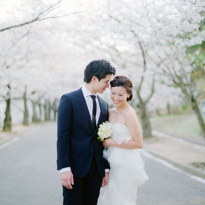 Lovers in Japan by Nathan Wu Photography - 011