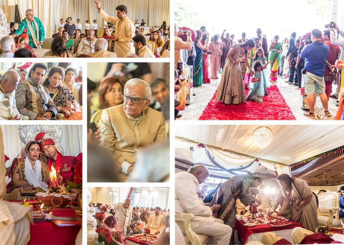 WEDDING OF SURAJ & KIRAN by Sofitel Bali Nusa Dua Beach Resort - 010