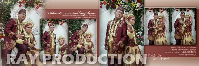 Foto Video Shooting & Design Kolase Album by RAY PRODUCTION INDONESIA - 007