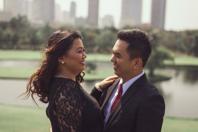 LEONEL AND JOYCE by Fiat Lux Productions - 011
