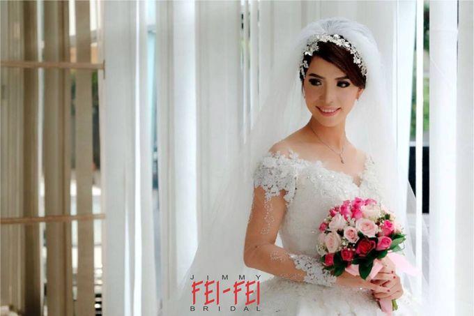 My Bride by Jimmy Fei Fei - 016