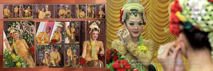 The Wedding of Dama Kolase 2 by Susi Beauty Wedding - 001