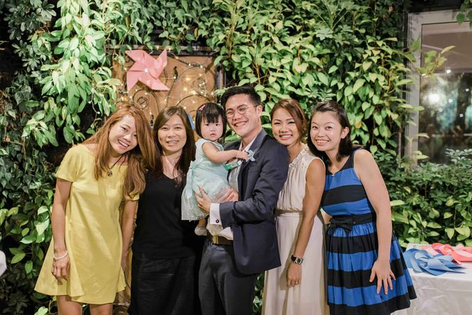 Wedding of Shane & Melissa @ Halia at Singapore Botanic Gardens by The Halia - 011