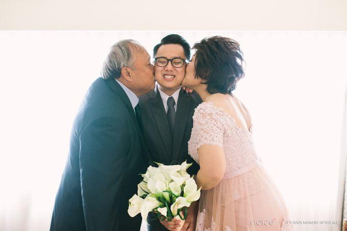 Tie the knot Ariel & Stephanie by Hotel Aryaduta Jakarta - 011