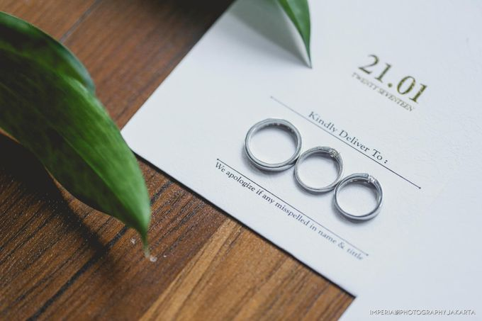 The One My Soul Loves | Kevin + Indy Wedding by Imperial Photography Jakarta - 011