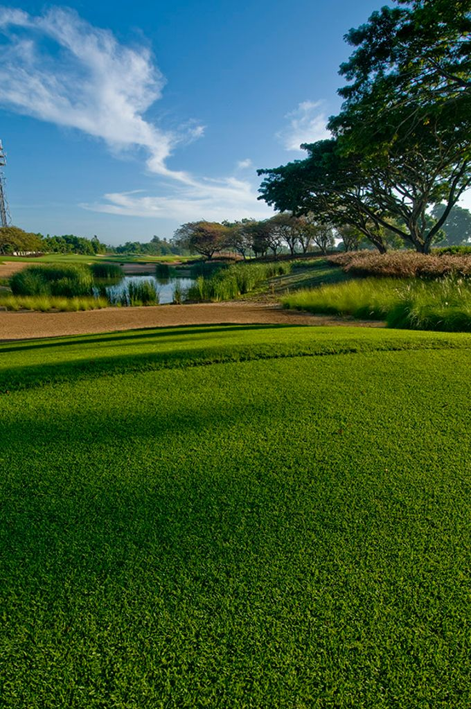 Golf Course by Bali National Golf - 014