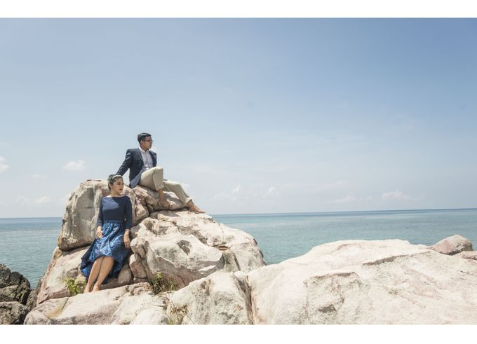 PRE - WEDDING RICARDO & YURIKE by storyteller fotografie - 011