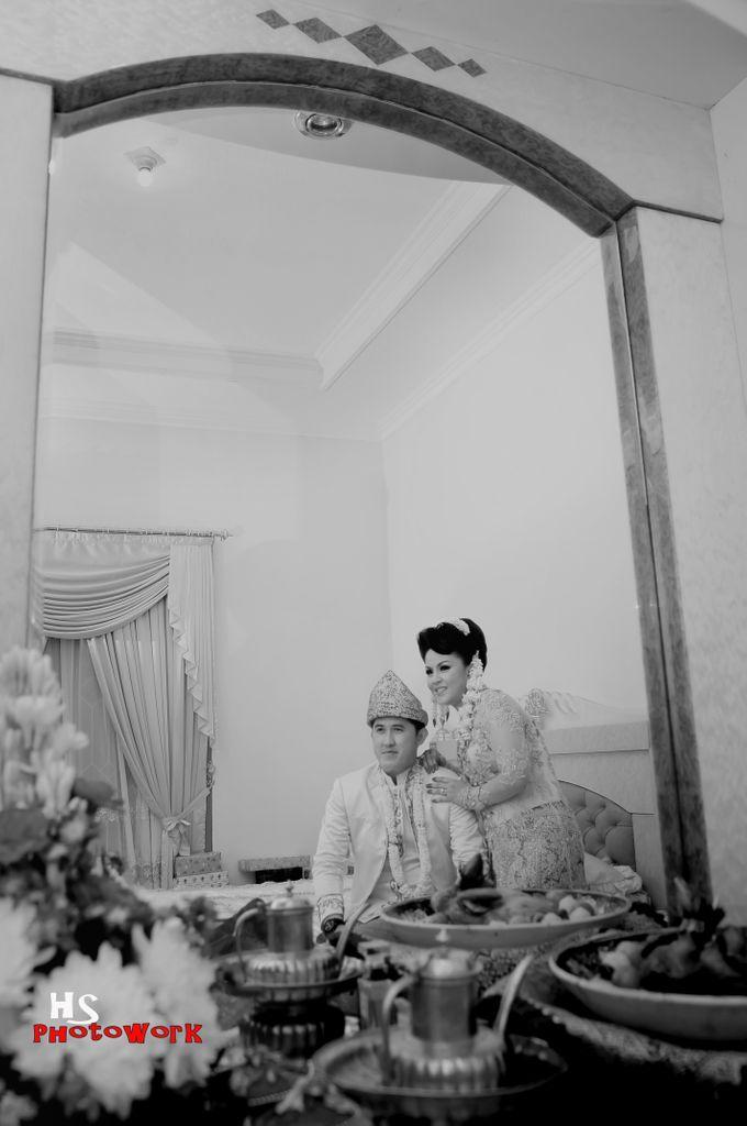 prewedding in black 'n white by HS Photoworks - 004