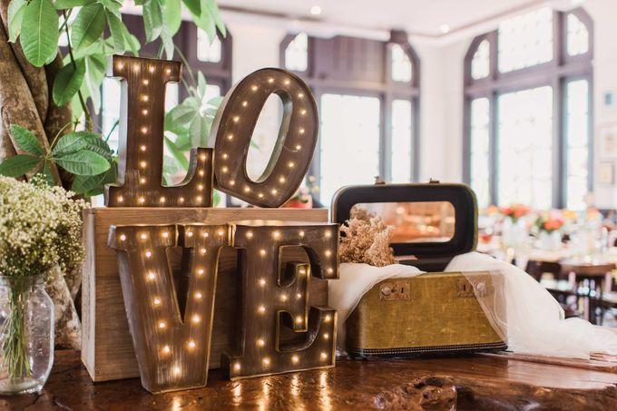 A Halia at Raffles Hotel Wedding Showcase 2015 by The Halia - 011