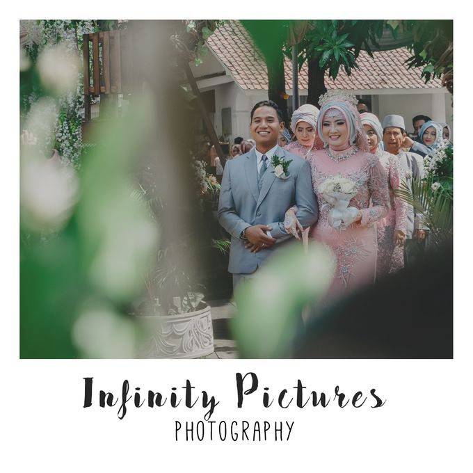 Annisa & Faisal Wedding by Infinity Pictures - 011