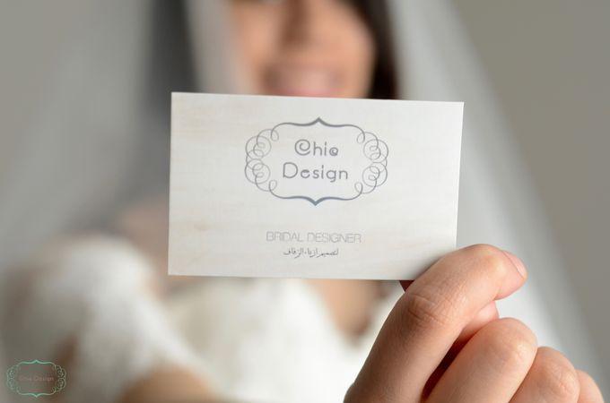 Wedding by Chic Design - 006
