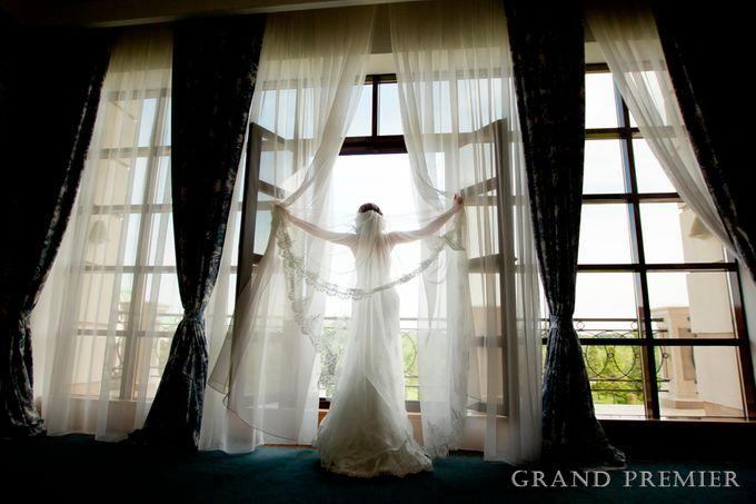 Wedding in the Konstantinovsky Palace by Grand Premier - 010
