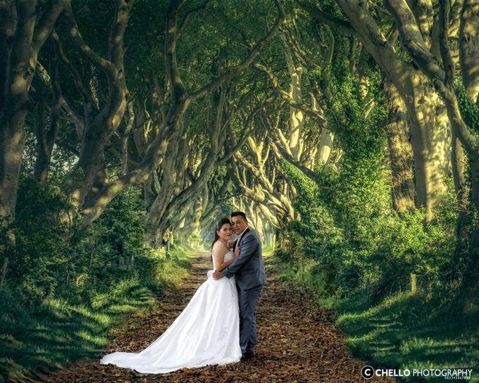 Pre Wedding Story by CHELLO digitalStudio - 001