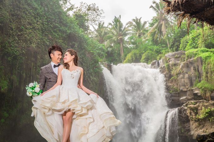 Bali with Kellie & Yan Cheng by WhiteLink - 011