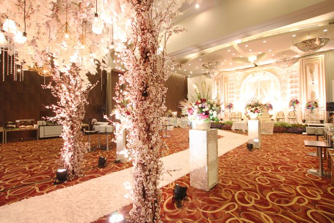WEDDING DECORATION by ATRIA Hotel Gading Serpong - 006