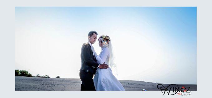 Prewedding Arif & Desty by WINOZ PHOTOVIDEOGRAPHY - 005