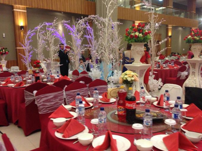 Budiman & Yuli by MUSE Event Planner - 009