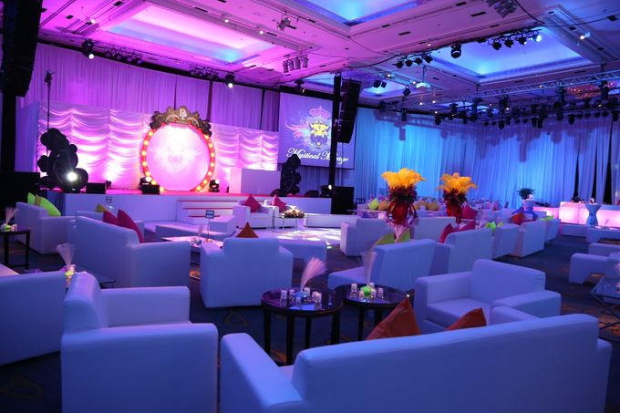 a glimpse of our venue by Shangri-La Hotel, Bangkok - 011