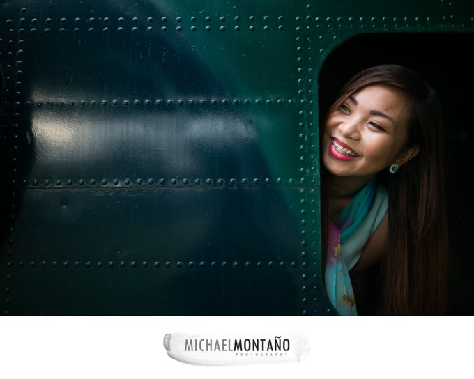 Jai & Jun Engagement Session by Michael Montaño Photography - 010