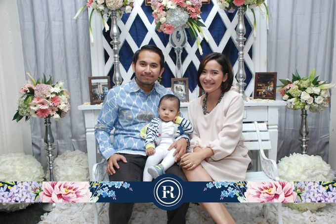 Wedding Of Rima & Rizky by Vivre Pictures - 001