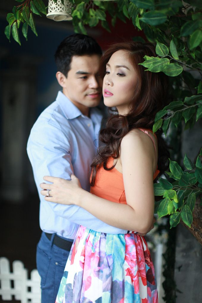 Honey & Mike by Styled by Aisa Ipac - 009