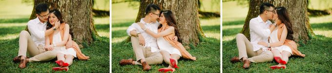 PRE - WEDDING MARVELL & VIONA  BY HENOKH WIRANEGARA by All Seasons Photo - 011