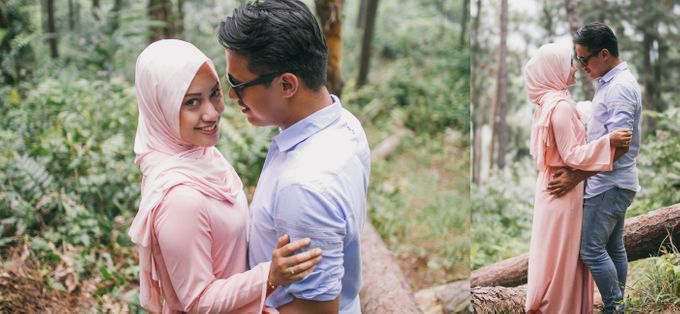 Aisya & Harith Portraiture session by Hanif Fazalul Photography & Cinematography - 007