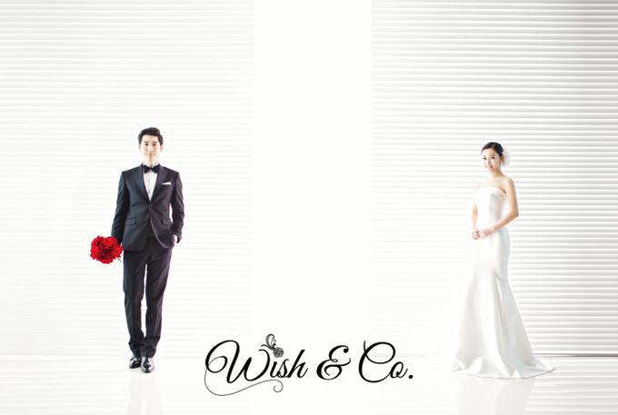 Simple yet elegant celebration - Indoor by Wish & Co. - 011