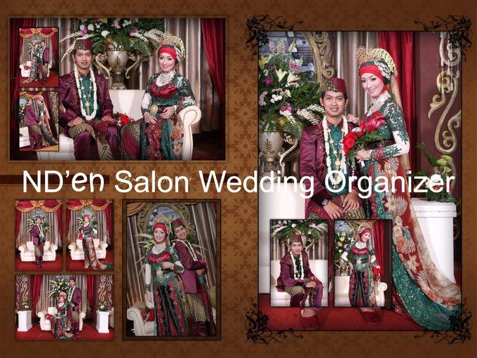 WEDDING LINDA AND HARKAT by N'Den Salon & Wedding Organizer - 002