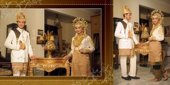 Rara & Fajri by Expose Wedding Photography - 011