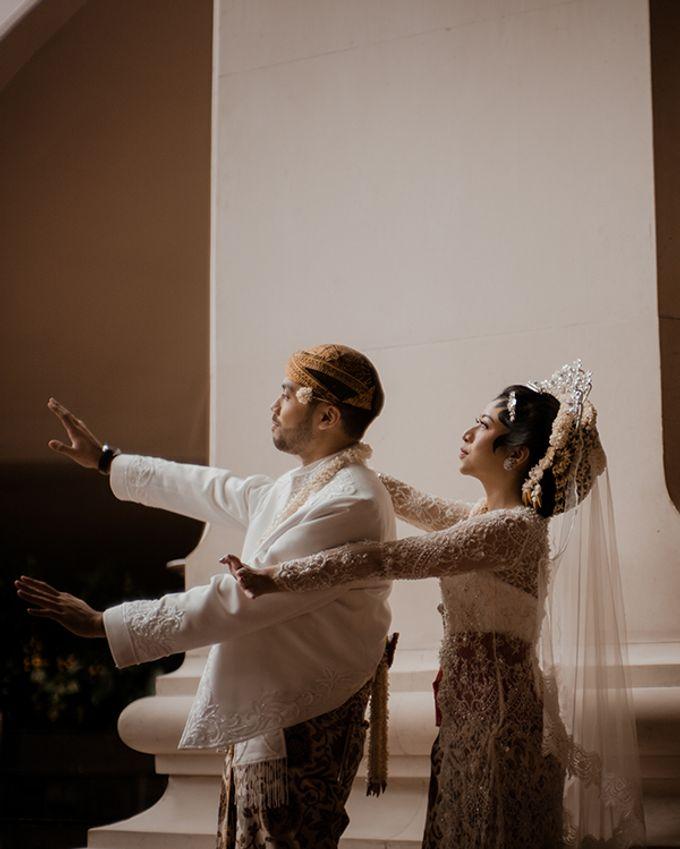 Dinda & Abimanyu Wedding Day by Journal Portraits - 029