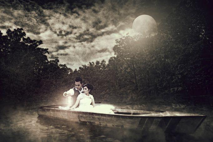 Denna & Gery by 3X Photographer - 001