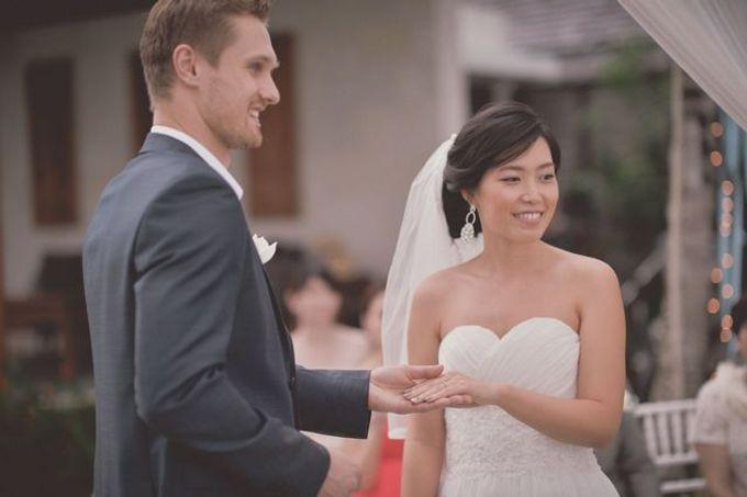 Bride - Haruka by Jinn Wu - 002
