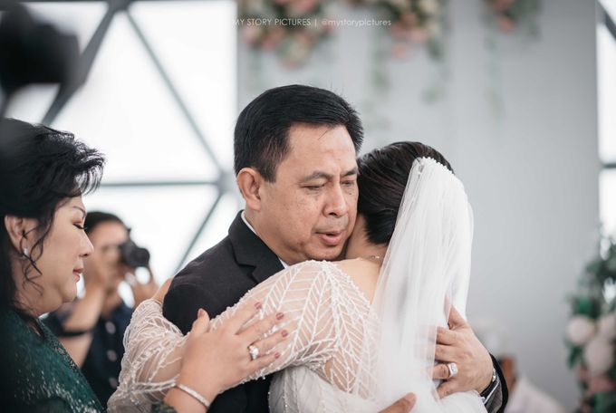 Ito & Jovi Wedding by My Story Photography & Video - 016