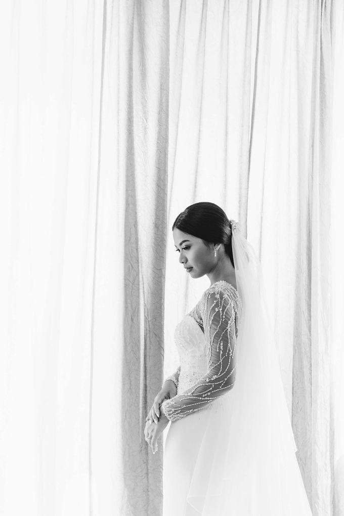 Phalosa Villa Bali Wedding - Ita & Phillip by Bali Pixtura - 003