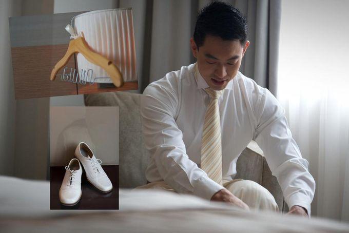 de_Wedding of Edwin Lau & Chika Yessyca by de_Puzzle Event Management - 009
