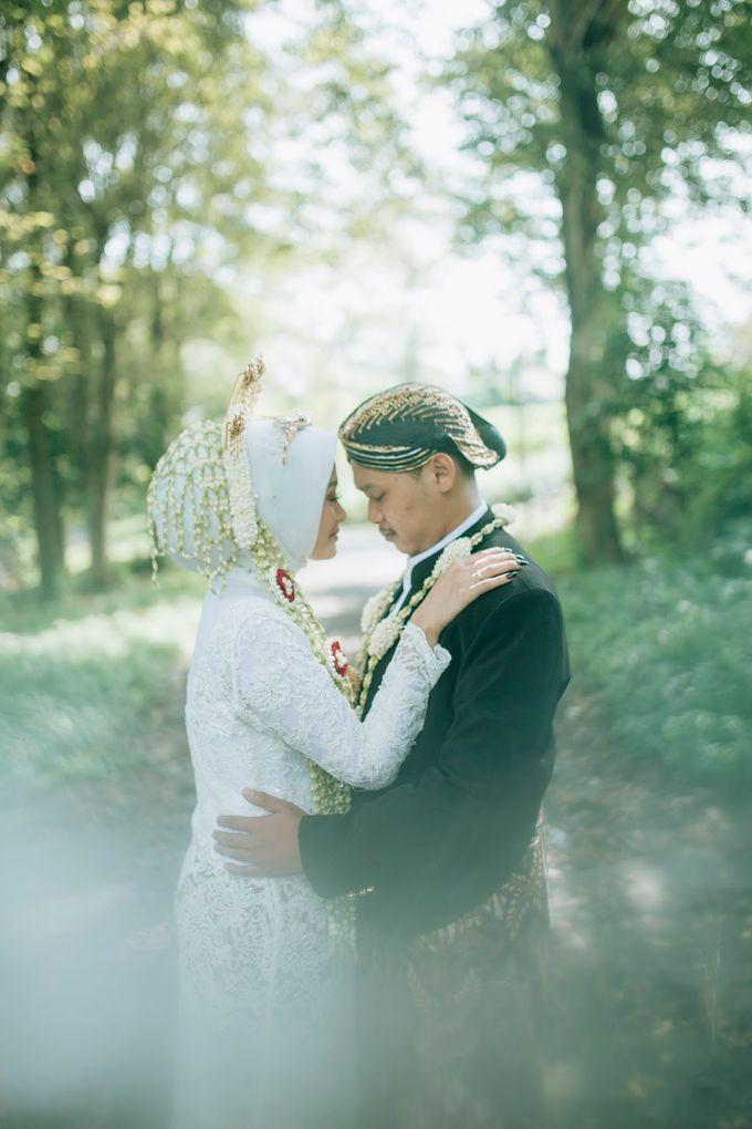 Micro Wedding Okta & Kresna by Kisah Kita Wedding Planner & Organizer - 023
