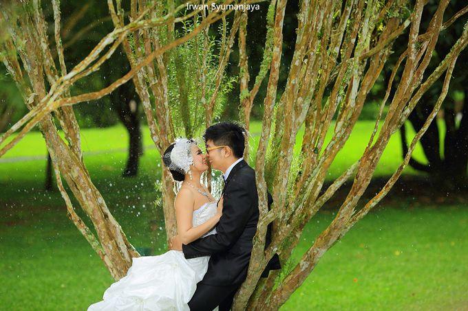 Tandy & Siska by Irwan Syumanjaya - 001