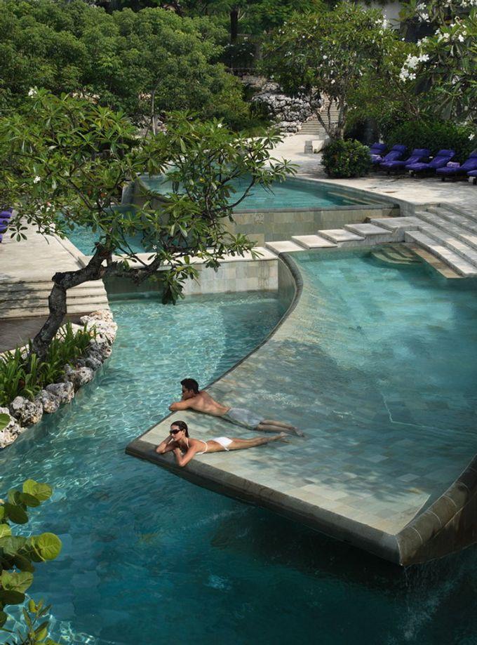 Honeymoon at AYANA Resort and Spa BALI by AYANA Resort and Spa, BALI - 009