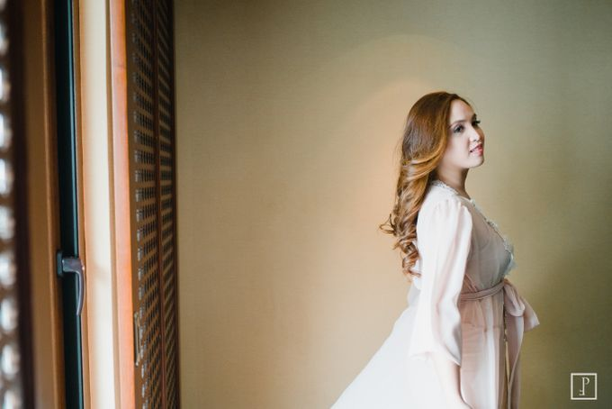 A Modern Filipiniana Wedding of Richie & Kyle by Peach Frost Studio - 013