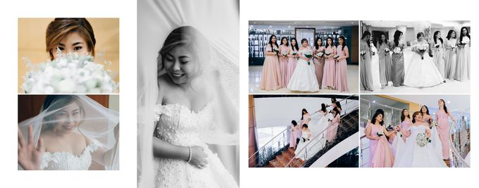 John and Cristie - Wedding Photos by Yabes Films - 003