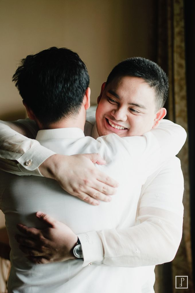 A Modern Filipiniana Wedding of Richie & Kyle by Peach Frost Studio - 016