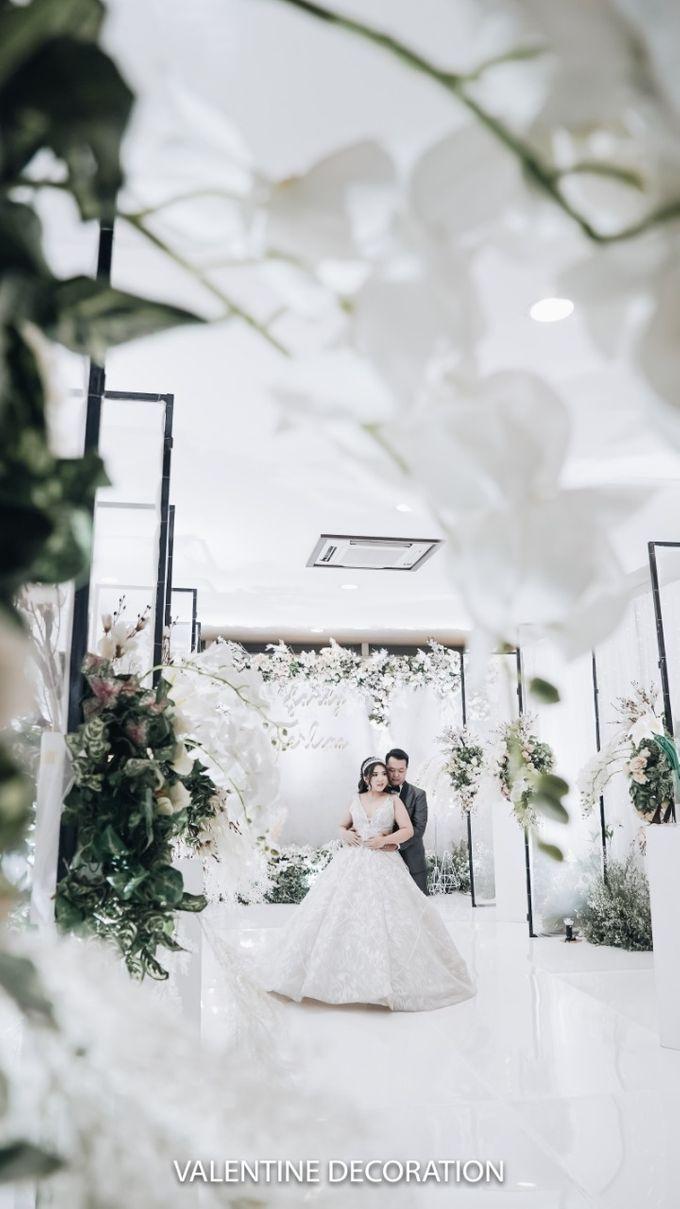 Sandy & Ferlina Wedding Decoration by TOM PHOTOGRAPHY - 013