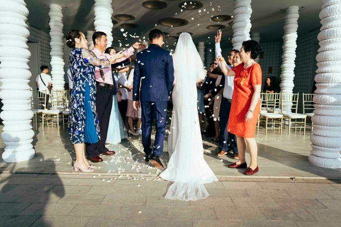 Kamaya Bali Wedding by White Roses Planner by White Roses Planner - 012