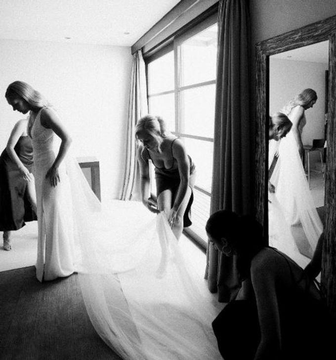 Brooke & Khalid Wedding by Bali Brides Wedding Planner - 012