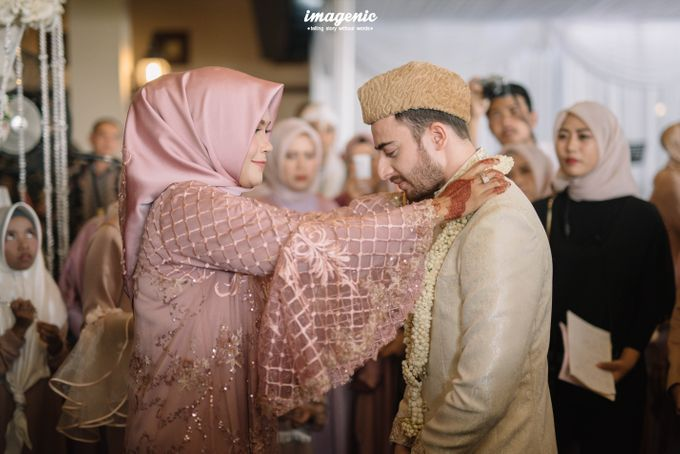 Holy Matrimony Farhad and Hamidah by Imagenic - 012
