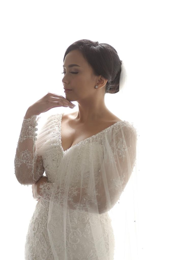 THE WEDDING OF ARIFIN & ANGEL by The Wedding Boutique - 009