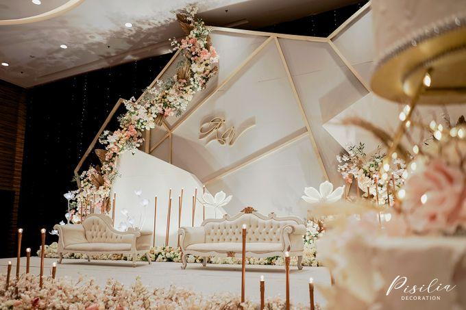 Skeno Hall, 27 Feb '21 by IKK Wedding Venue - 013