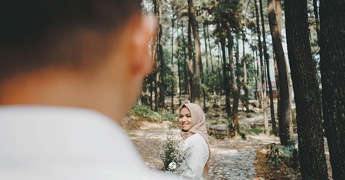Pre Wedding Latif and Fina by It'syou Pictures - 007