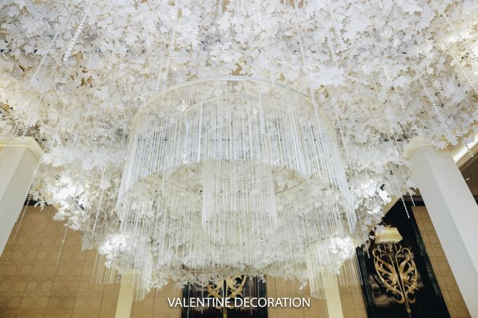 Ary & Dita  Wedding Decoration by MY MUSE BY YOFI - 012